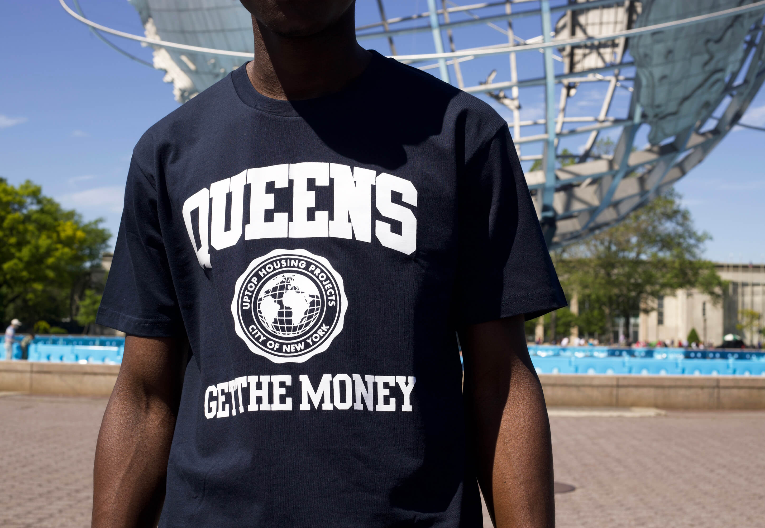 Queens Get The Money Collection
